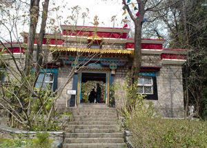 Norbulingka Institute 1/26 by Tripoto
