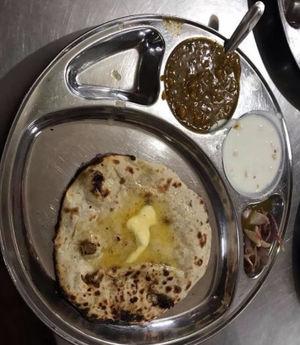 Delhi A Foodies Paradise