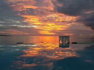 Amilla Fushi Maldives!