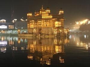Amritsar, India: The Golden City!