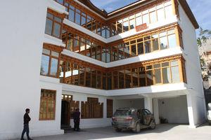 Kargil To Leh: Wonders Of The Shaam Valley