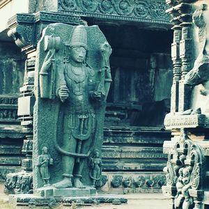 Warangal- Weekend Gateway To Kakatiya's Dynasty