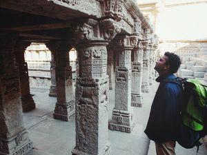 Rani Ki Vav, Patan - UNESCO World Heritage Site