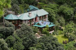 Himalaica: A Heavenly Mountain Stay In The Foothills Of Uttarakhand Is Unbelievably Close To Delhi