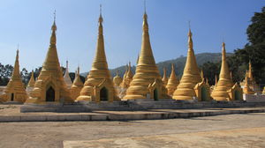 Myanmar: In the Land of Smiles