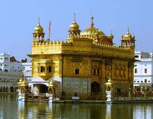 Spiritual Awakening at Amritsar
