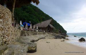 Bottoms Up! Best Beach Bars In Bali