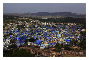 Tales of a Wanderlust from… Jodhpur, Rajasthan  Part - II