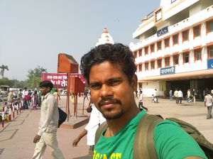 Sarnath – Buddhism starts its propagation from here