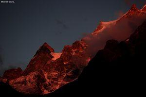 Photo Essay: 20 Shades of Mountain