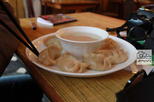 McLeodganj: A Food Paradise