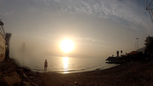 Sea of Galilee 1/2 by Tripoto