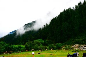 BAROT- ULTIMATE ABODE OF SERENITY (XCVII)