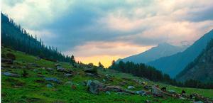 Hippie Trail of magical valley | Kheerganga