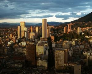 10 things to hate about Bogotá