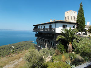 Live the life of a Greek shipping magnate!