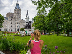 24 Hours in Canada's Most Charming City, Quebec City