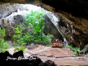 Phraya Nakhon Cave – The mysterious beauty