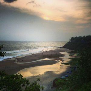 Kindness in Kerala