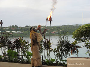 Vanuatu: Tropical Island Paradise