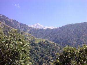 Mcleodganj, Dharamshala