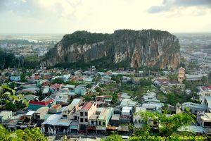 Vietnam! Historic Mỹ Sơn, Marble Mountain