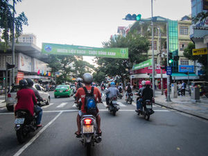 Hue to Hoi An: Vietnam motorbike adventure