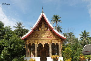 The Lure of Luang Prabang, Laos