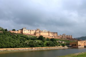 A Fantastic Fort Tour Of Jaipur In Just Two Days