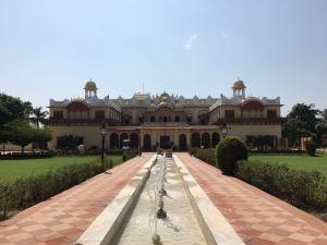 Laxmi Vilas Palace, Bharatpur