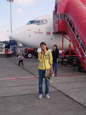 Cochin Airport 1/1 by Tripoto