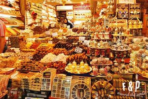 Top Sights in Istanbul