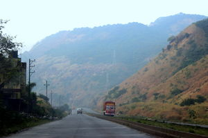 A road trip to GOA
