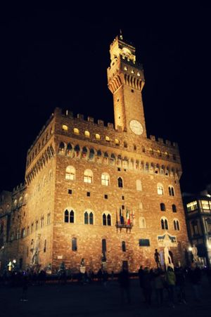 Firenze, a beautiful place