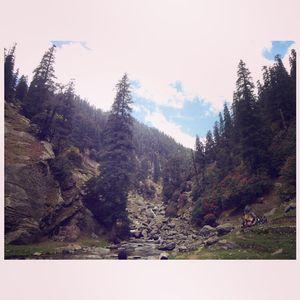 Kareri Lake : A not-much-talked-about Paradise! #TripotoTakeMeToSandakphu