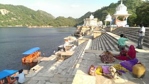 A two-day affair with Udaipur
