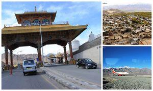 Ladakh- Beauty Personified