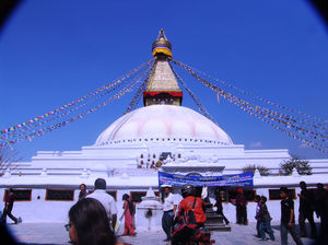 Nepal: Beyond the Himalayan Mountains