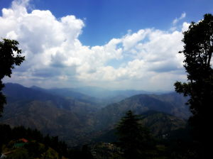 Soul Quenching Shimla - My First Solo Trip Episode