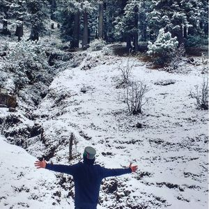 Himachal Celebrated A White Christmas After 24 Years, And It Was Magic!
