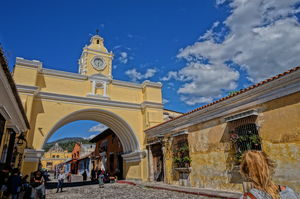 Top 6 Places to Visit in Guatemala (One Month Itinerary)