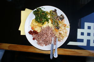Food Safari – A gastronomical journey so far