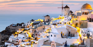 A Mini Guide to Greece