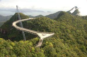 Langkawi sky bridge 1/1 by Tripoto