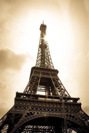 Je Rêve De Paris