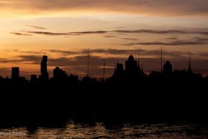 3 Nights in Bangkok