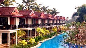 Ramada Resort Cochin 1/3 by Tripoto