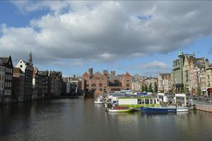 Amsterdam trippin