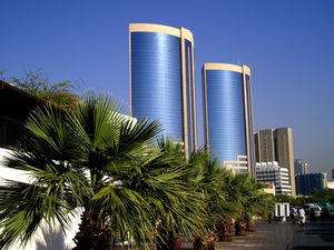 Al Jazeerah - Al Sabkha Road - Deira - Dubai - United Arab Emirates 1/1 by Tripoto
