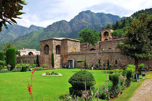 Srinagar: A Lost Destination